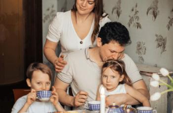 Sostegno alimentare alle Famiglie